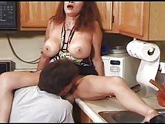 Të pjekur në kuzhinë