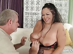 Sexy milf aire afresk get fucked mirë