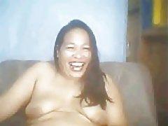 Të keqe, filipina pjekur vajzë cam 38 vjeç vjetër