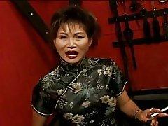 Geisha gash